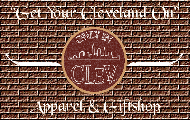 Gift Card - Only in Clev