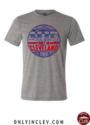 Only in Cleveland Design