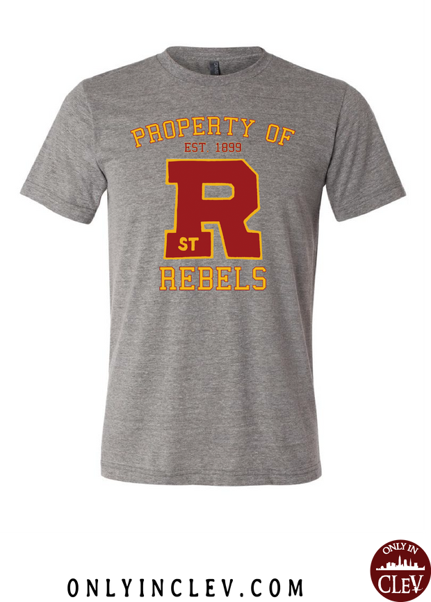 St. Rose Rebels T-Shirt