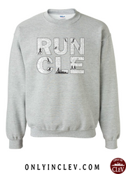 RUN CLE (Women's Version)