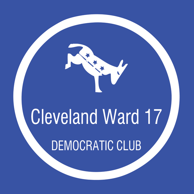 Cleveland Ward 17 Democratic Club - Only in Clev