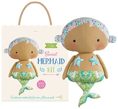 Tilda Sweet Mermaid Kit