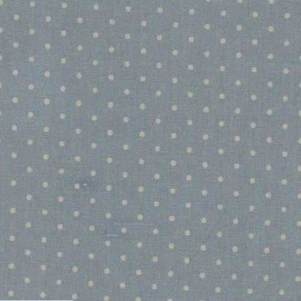 Mas d'Ousvan Dots - Blue/Tea