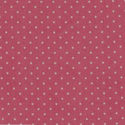 Mas d'Ousvan Dots - Red/Tea