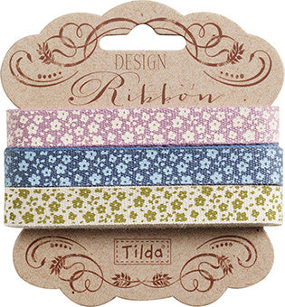 Autumntree Ribbon Set 10mm