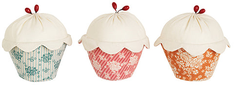 Cute Cupcakes Kit (Only 1 left in stock)