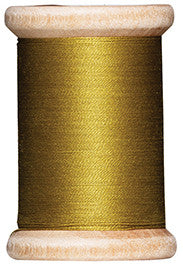 Olive Sewing Thread