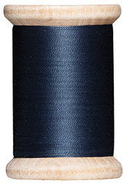 Dark Blue Sewing Thread