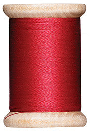 Red Sewing Thread