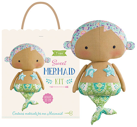 Sunkiss Sweet Mermaid Kit