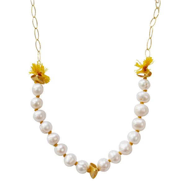 corinne pearl necklace