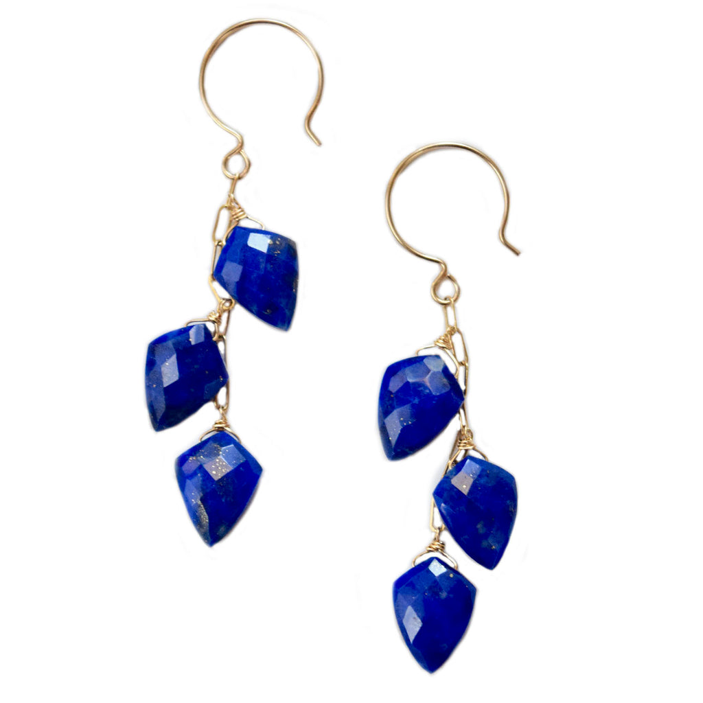 toni lapis earrings