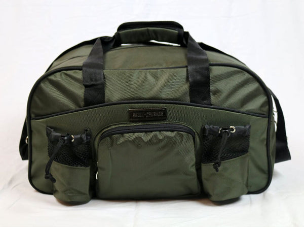 Army Green Sports Bag (Medium)