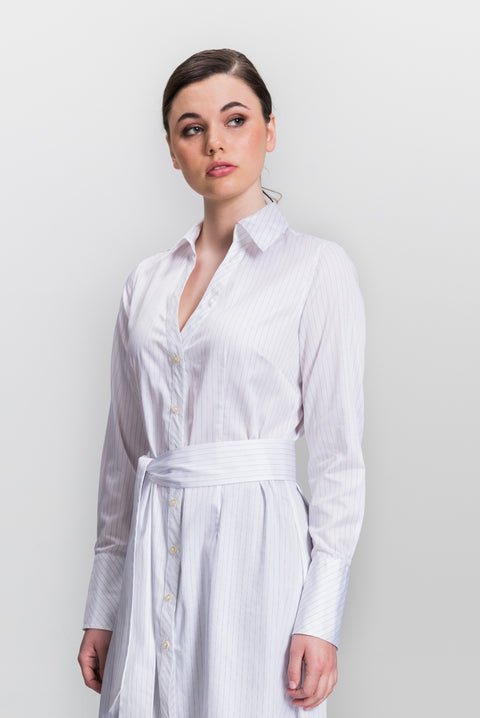Shirt Dress - Farinaz Taghavi