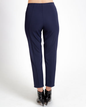 Signature Pant Legging - Deep Navy