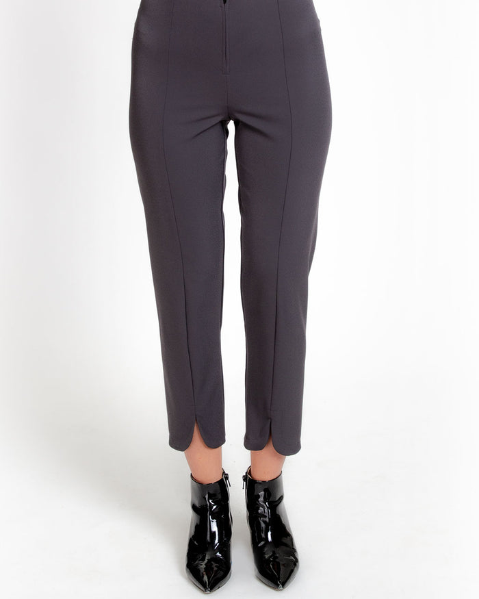 Signature Pant Legging - Deep Charcoal