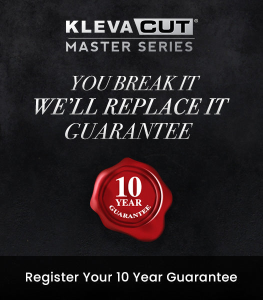 Register Your 10 Year Guarantee