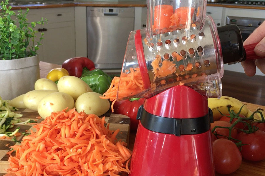 defrost your food quickly and easily to save on prep time