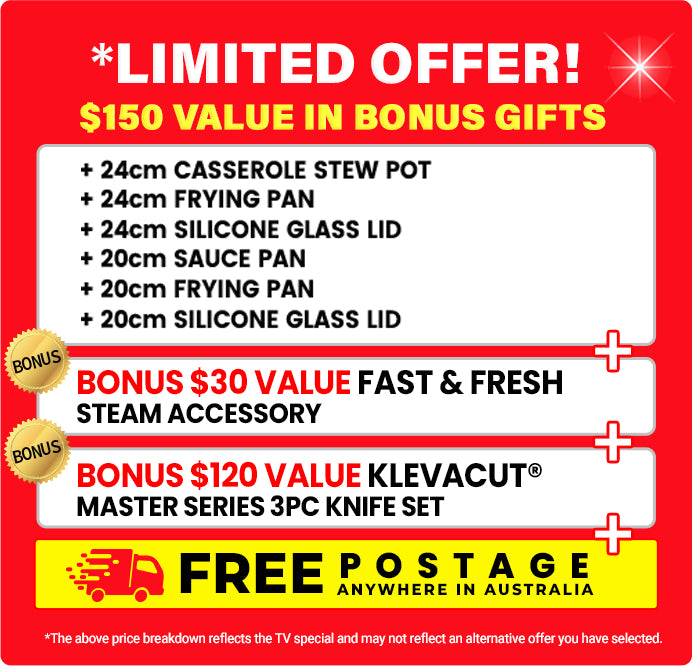 offer section