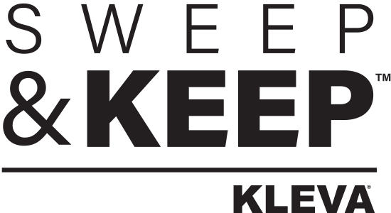 sweep and keep logo