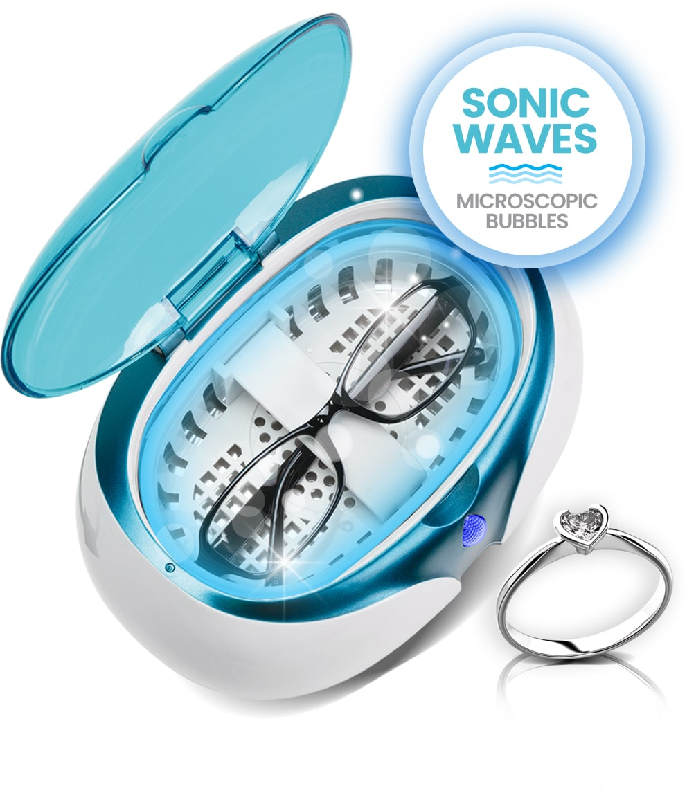 sonic blade sonic waves