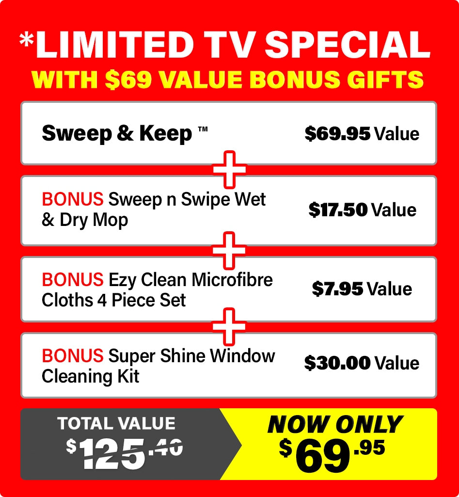 Limited TV Special
