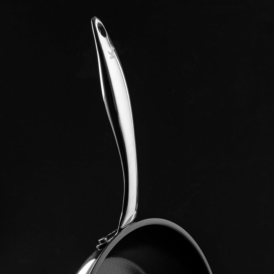 Focus image of the Perfect Pro Pan Handle
