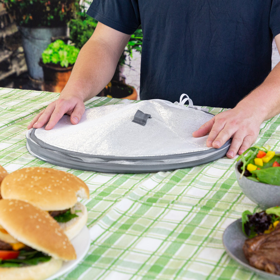 TV Special Kleva Cook Mat The Non-Stick Gourmet BBQ Grill Mat TV Special + Choose Your BONUS Gifts!