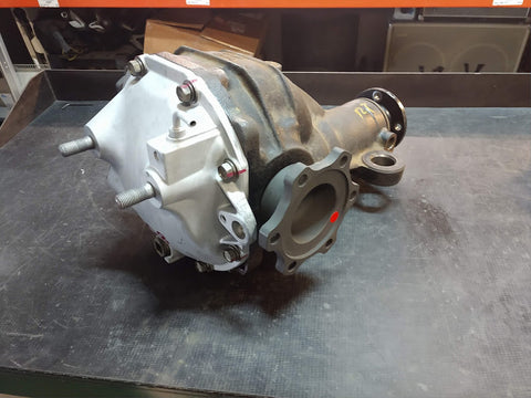 Nissan (R200) Differential Service/Upgrades</center>