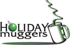 Holiday Mugger