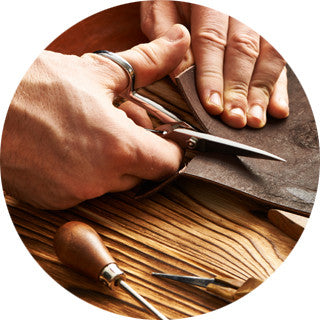 Carefully Crafted By Hand