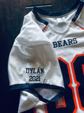 Bridgeland Varsity Parent Football Jersey