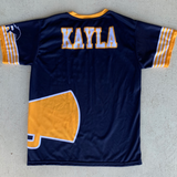 Ranch Cheer Mom Jersey