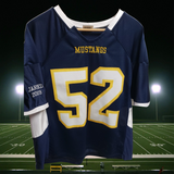 Ranch Varsity Parent Football Jersey