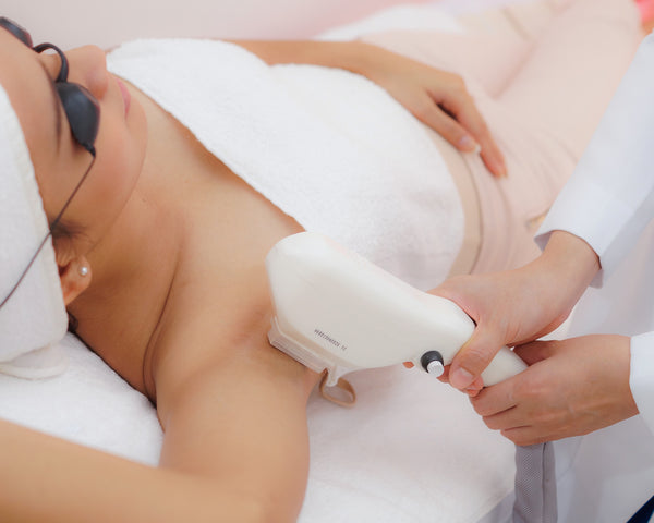 Hair Removal & Hair-Growing Treatments