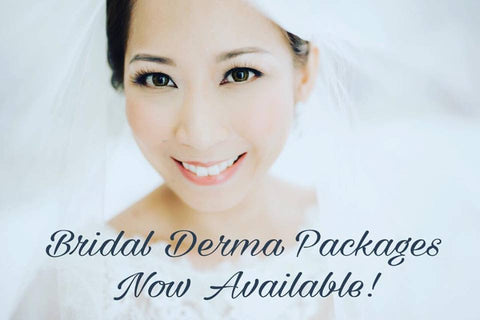 Bridal Derma Packages at Adraneda Dermatology Clinic