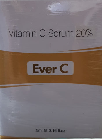 Ever-C Vitamin C Serum