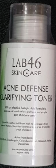 Lab46 Acne Defense Clarifying Toner