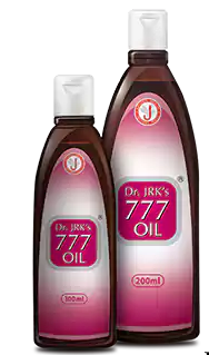 Dr. JRK 777 oil for Psoriasis