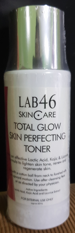 Lab46 Total Glow Skin Perfecting Toner