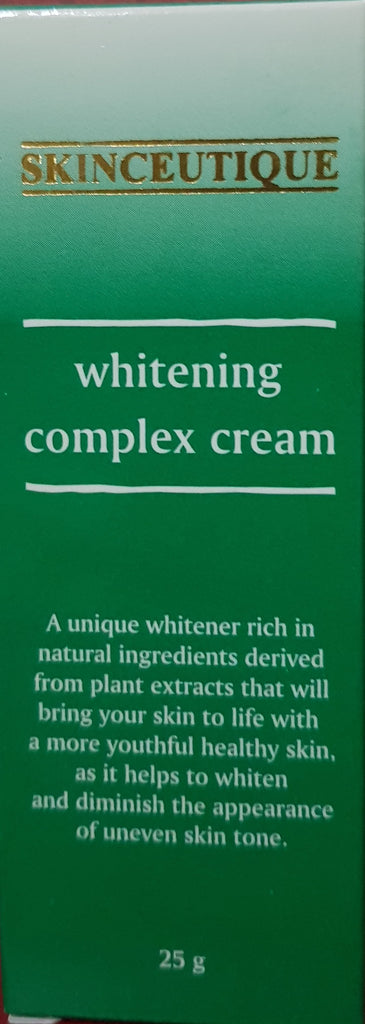 Skinceutique Whitening Complex Cream