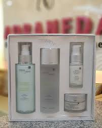 Dermaviews White Ultimate Set