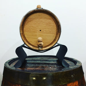 Ocean Swell Stand by Tall Ship Barrels for Oak Barrels of wine or whiskey