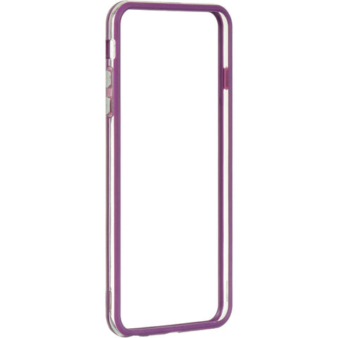 APPLE IPHONE 6 PLUS/6S PLUS HARD BUMPER CANDY CASE PURPLE TR