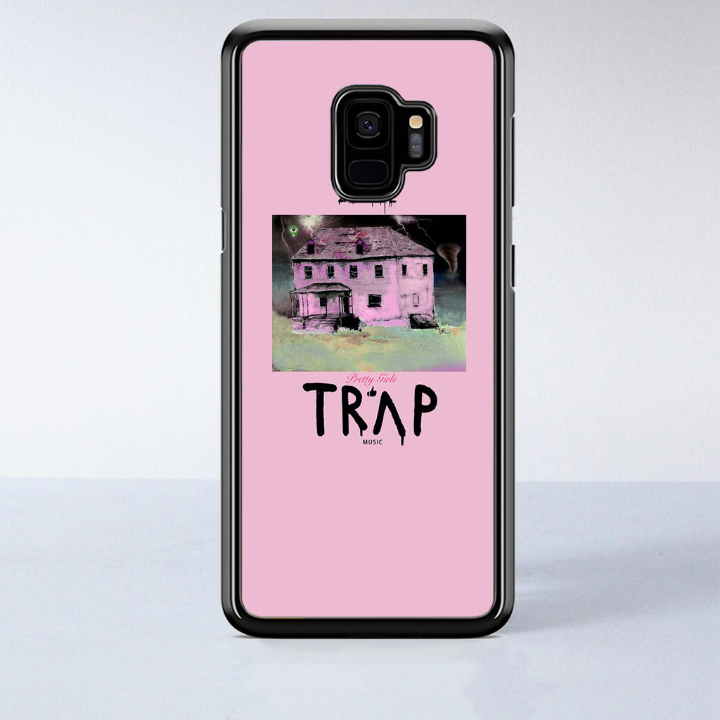 buy popular 9ad49 2e930 2 Chainz Pretty Girls Like Trap Samsung Galaxy S9 Plus Case