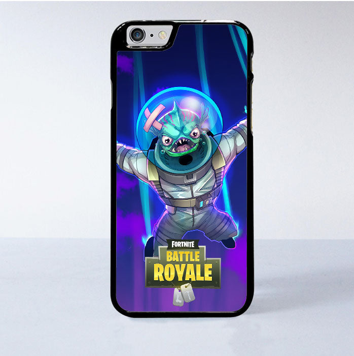 brand new 4b8e1 47517 Fortnite Leviathan iPhone 6|6S Plus Case