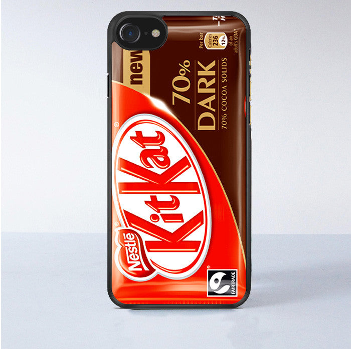 chocolate iphone 7 case
