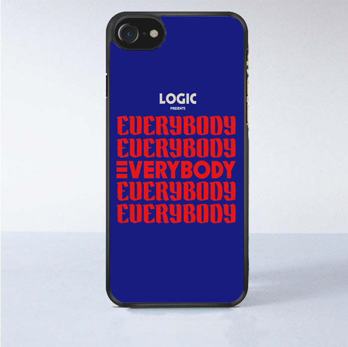 case logic iphone 8