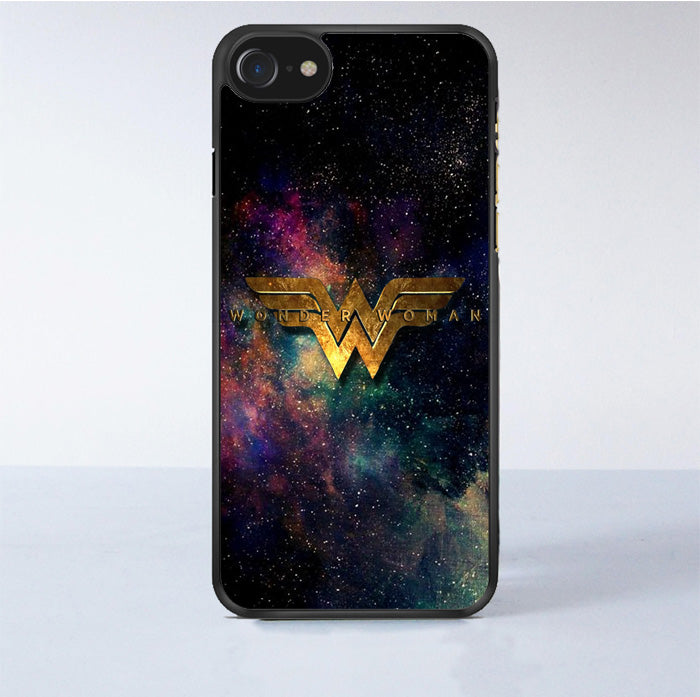 sports shoes 5dc47 220f8 Wonder Woman Galaxy iPhone 8 Case