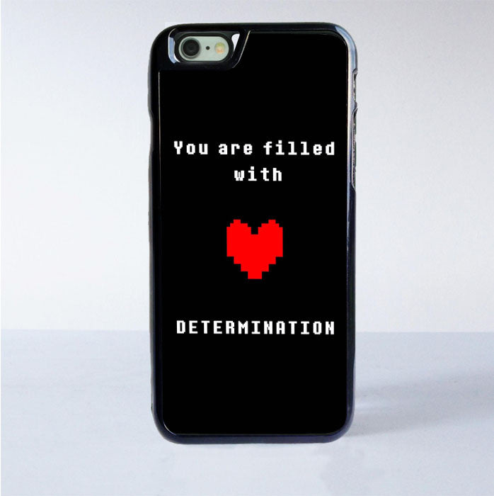 undertale phone case iphone 6